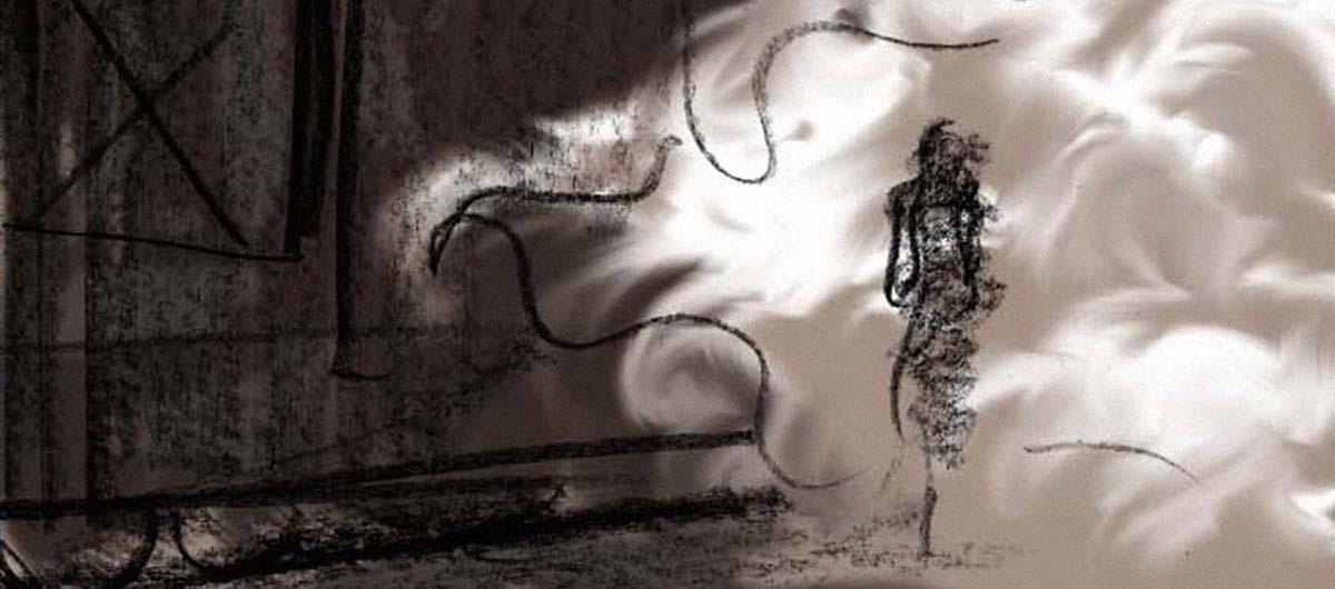 Les femmes de l'ombre - 30