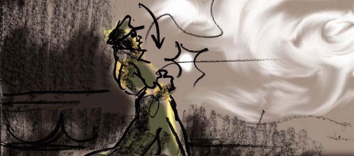 Les femmes de l'ombre - 34