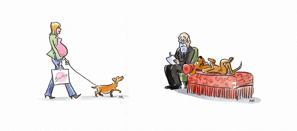 Le chien en dix lecons - 1