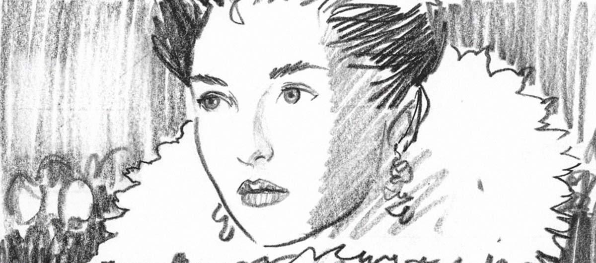 La reine Margot - 1