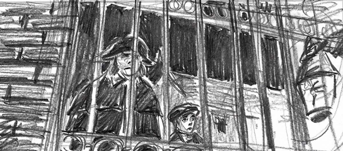 Oliver Twist - 1