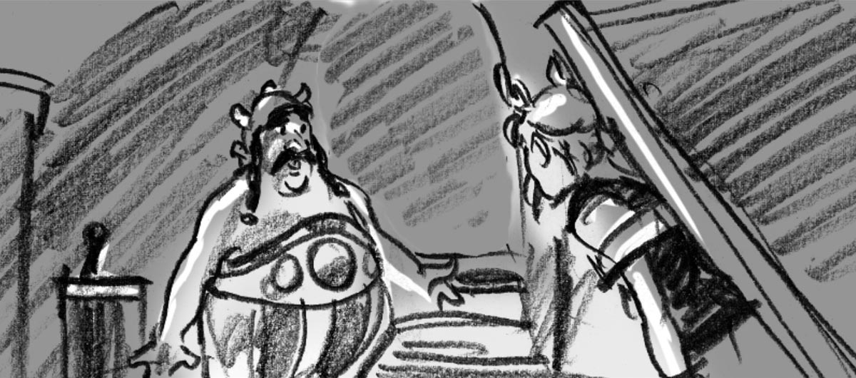 Asterix - 24
