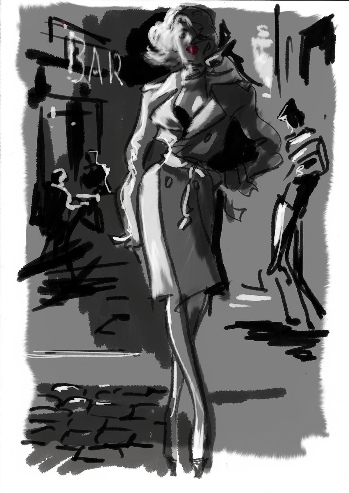Femme Paris - 4