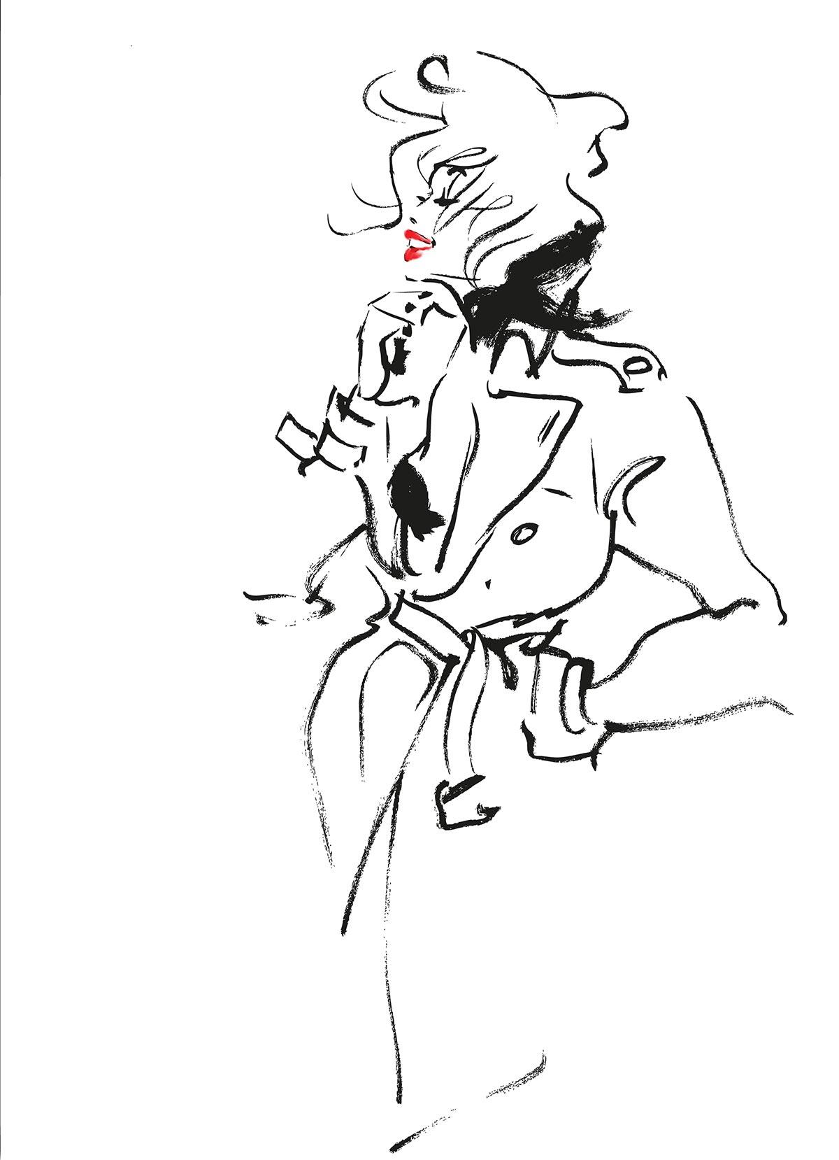 Femme Paris - 5