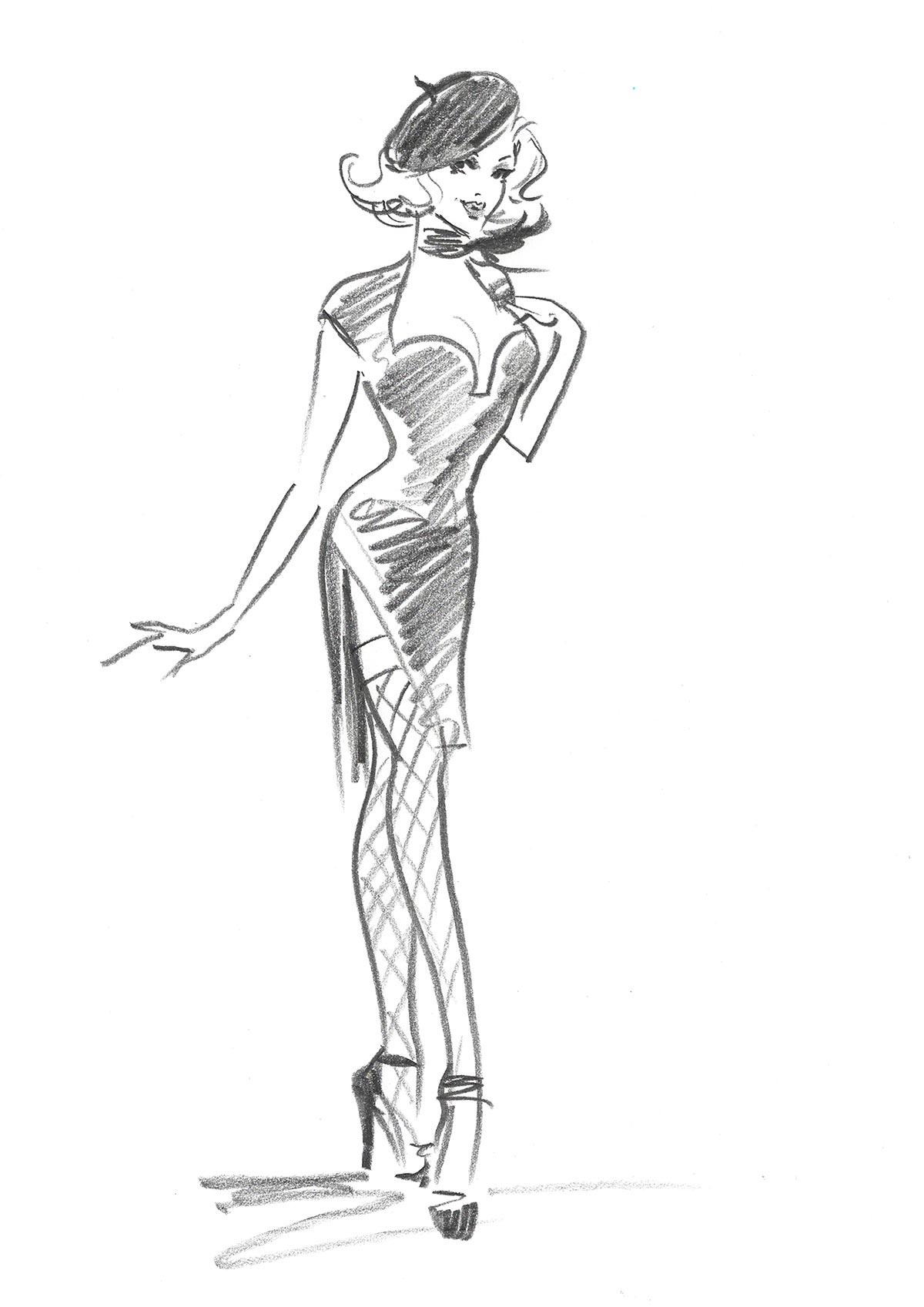 Femme Paris - 7
